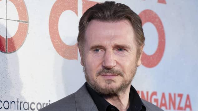 Liam Neesons traurige Vergangenheit