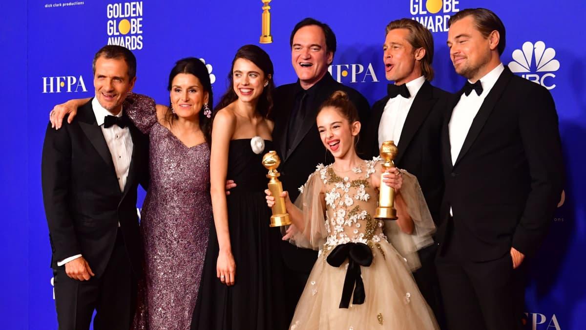 Oscar Favoriten 2020: Diese Filme und Schauspieler räumten bisher die meisten Preise ab