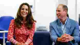 Herzogin Kate und Prinz William am 15. September 2020 in London