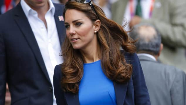 Herzogin Kate, Kate Middleton, Herzogin Catherine, der perfekte Look, Star-Style