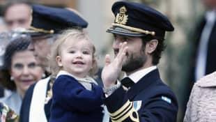 Prinz Alexander von Schweden