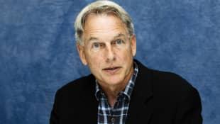 Mark Harmon spricht über NCIS-Auftritt seines Sohnes