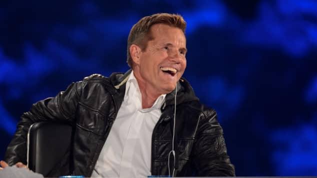 """Dieter Bohlen in der Jury von """"Deutschland sucht den Superstar"""" in der ersten Mottoshow im April 2016"""