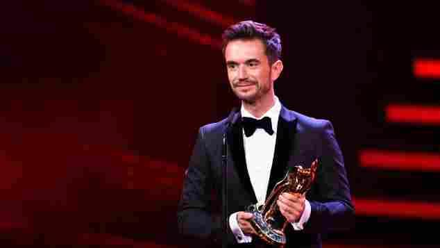 Florian Silbereisen bei der Bambi-Verleihung am 17. November 2016