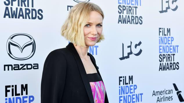Naomi Watts Film Independent Spirit Awards