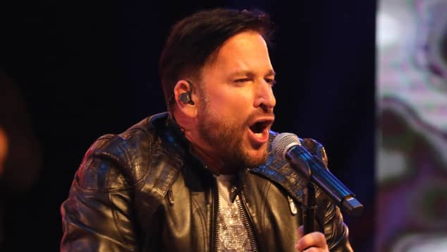 Michael Wendler DSDS RTL USA