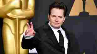 """Michael J. Fox wäre am Set von """"Zurück in die Zukunft"""" fast gestorben"""