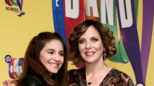 Daniela Büchner und ihre Tochter Jada Büchner