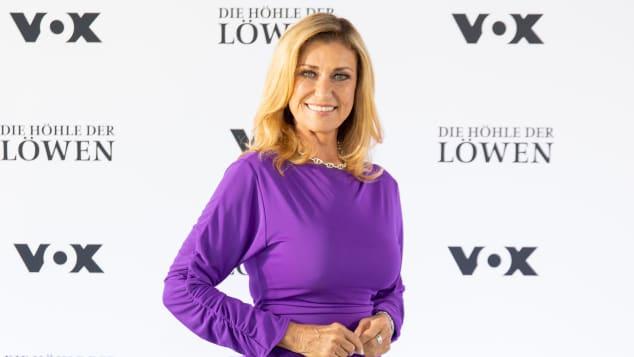Dagmar Wöhrl Miss Germany