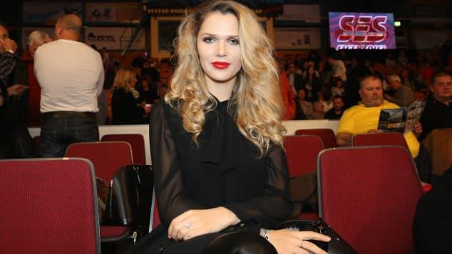 Sara Kluka Foto