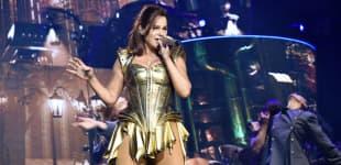 Andrea Berg weitere Konzerte fallen aus