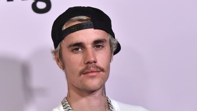 Justin Bieber entwickelte sich vom süßen Mädchenschwarm zum verheirateten Mann