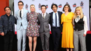 The Big Bang Theory Darsteller Stars heute 2020