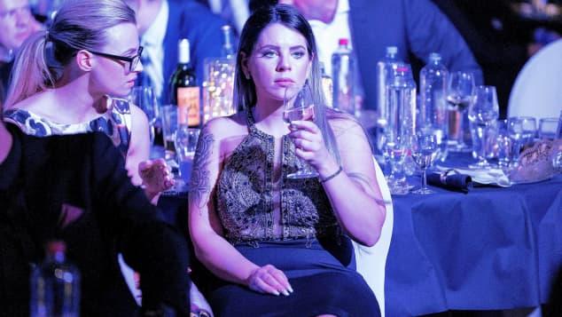 Jenny Frankhauser und Hakan Akbulut haben sich getrennt - jetzt folgt der Rosenkrieg