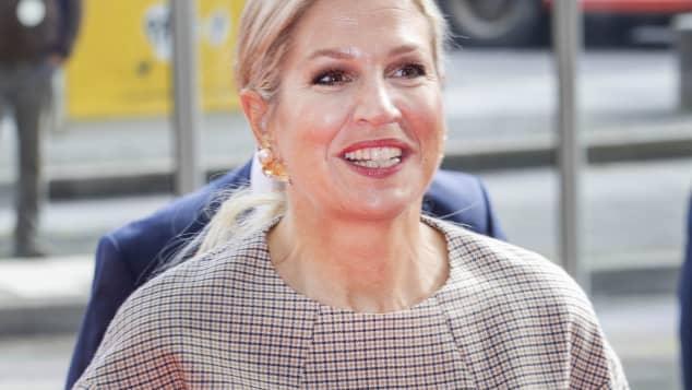 Königin Máxima Outfit Foto