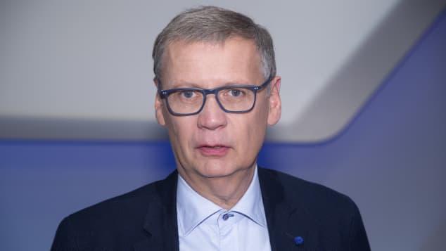Günther Jauch privat Frau