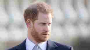 Prinz Harry gedenkt Diana Muttertag