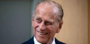 Prinz Philip wird 100 Jahre alt