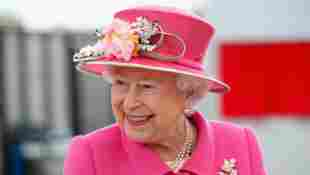 königin elisabeth II.; die queen