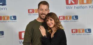 Gerald Heiser und Anna Heiser erwarten ihr erstes Kind