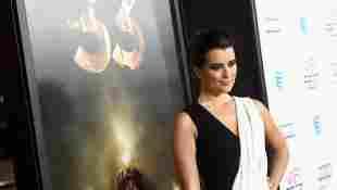 Coté de Pablo 2015 in Hollywood