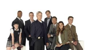 NCIS: Cast