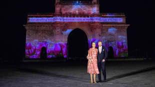 Königin Máxima und König Willem Alexander