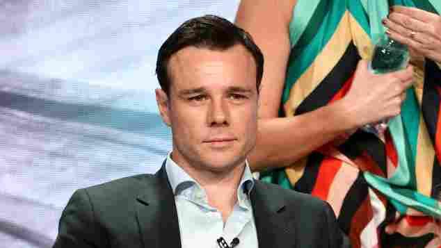 """Rupert Evans ist Teil des Casts der 2. Staffel von """"Bridgerton"""""""