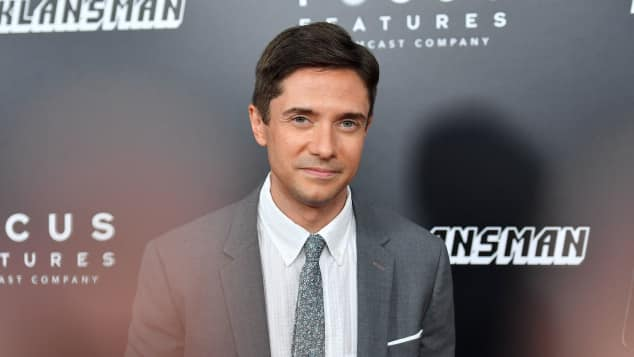 "Der ""Wilde Siebziger""-Star Topher Grace datete Ivanka Trump"