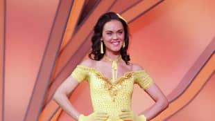 """Vanessa Neigert bei """"Let's Dance"""" 2021"""