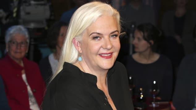 Bettina Schliephake-Burchardt hat 30 Kilo abgenommen