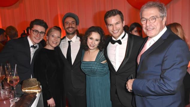 """""""Sturm der Liebe""""-Cast"""