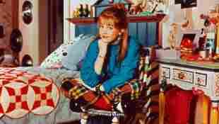"""Melissa Joan Hart als """"Clarissa"""""""