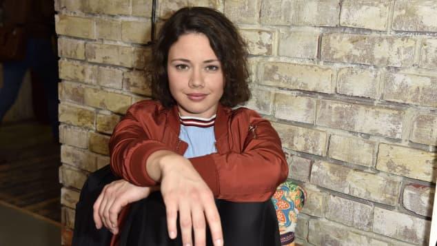 Anna Mennicken