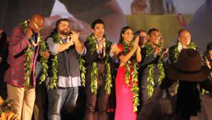 """Hawaii Five-0""-Cast"