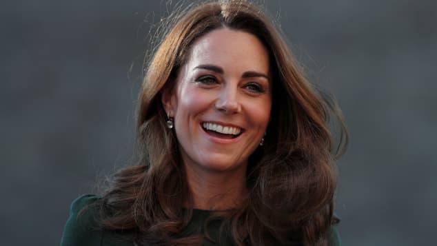 Herzogin Kate feiert ihren 39. Geburtstag