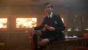 Umbrella Academy; Umbrella Academy Aidan Gallagher; Aidan Gallagher