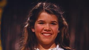 Anke Engelke früher