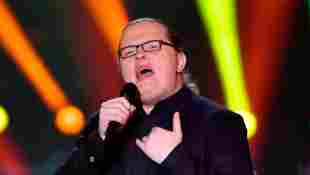 angelo Kelly the masked singer