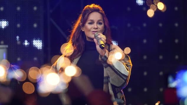 Andrea Berg Sing meinen Song