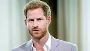 Prinz Harry äußert sich zu Corona