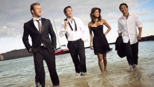 Hawaii Five-0-Cast