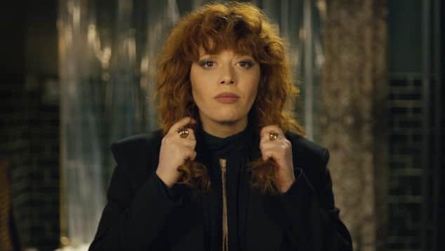 """Matrjoschka"" auf Netflix"