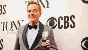 Bryan Cranston Tony Awards