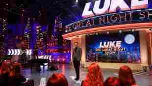 """Luke Mockridge in der """"Greatnightshow"""" auf Sat.1 am 13. September 2019"""