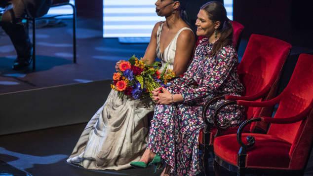 Prinzessin Victoria Astrid Lindgren Awards