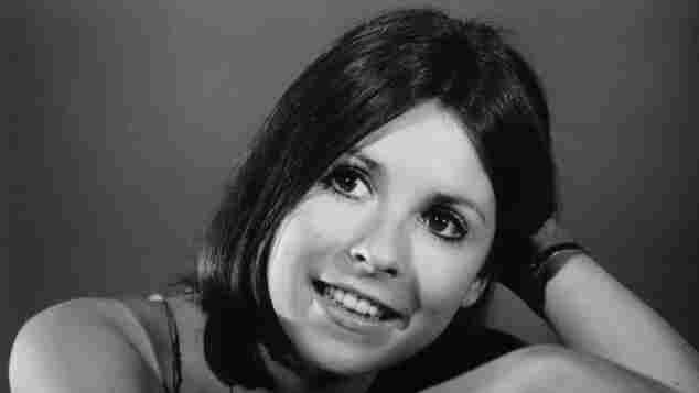 Die deutsch-britische Schlagersängerin Ireen Sheer in den Siebzigern