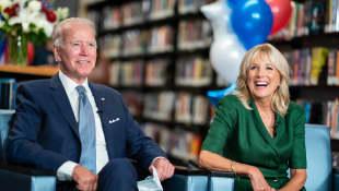 Joe Biden musste Jill vier Heiratsanträge machen, ehe sie zusagte