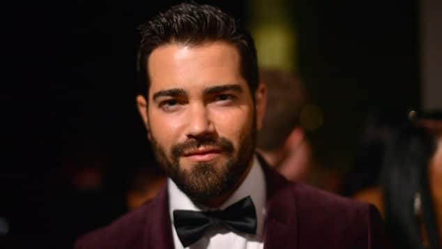 "Jesse Metcalfe bei Michael Muller's ""HEAVEN"" in Los Angeles 2019"