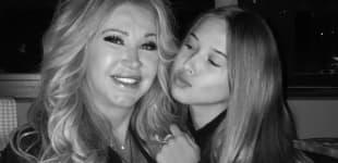 Carmen und Shania Geiss
